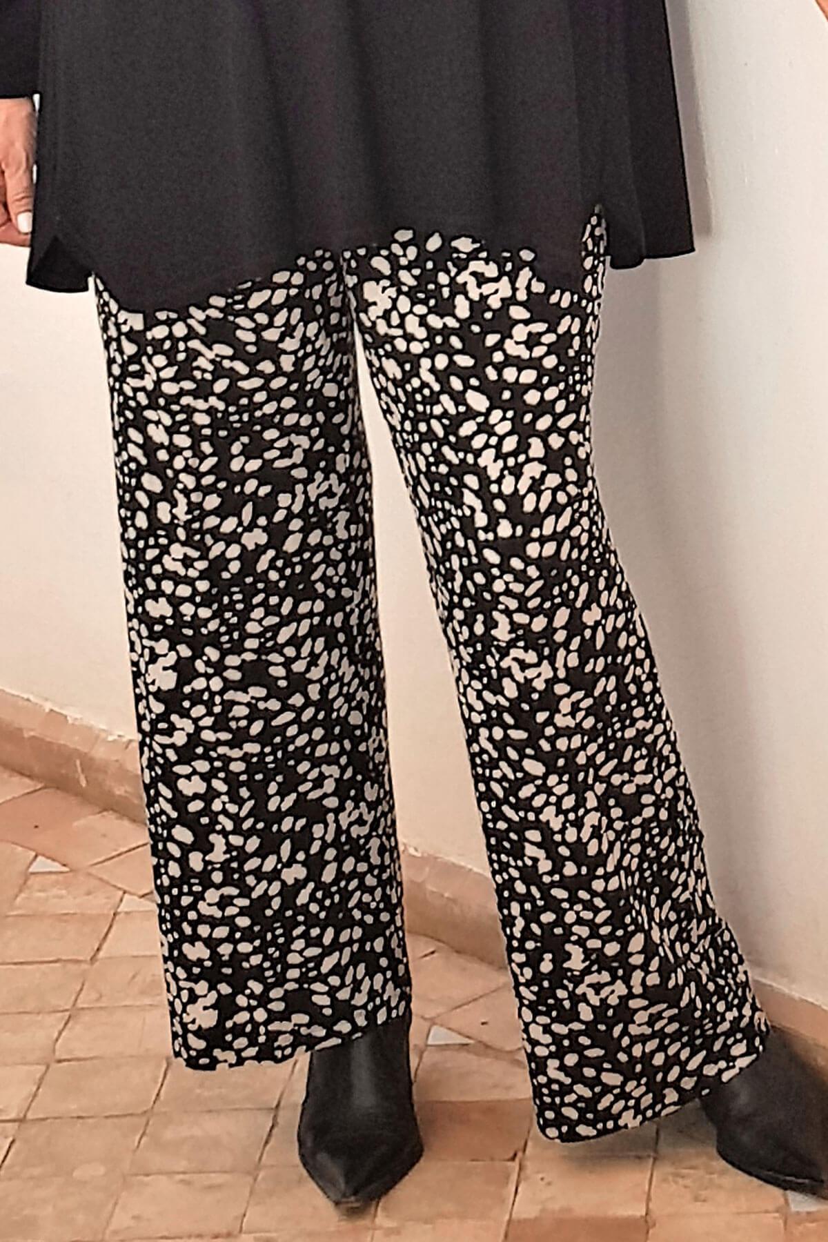 Kasbah Priya trousers - black