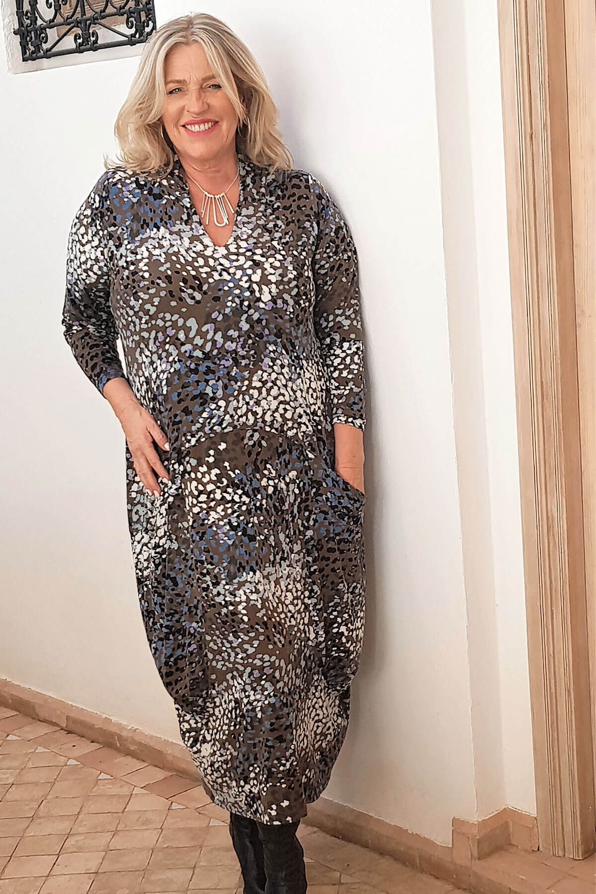 Kasbah Regine dress