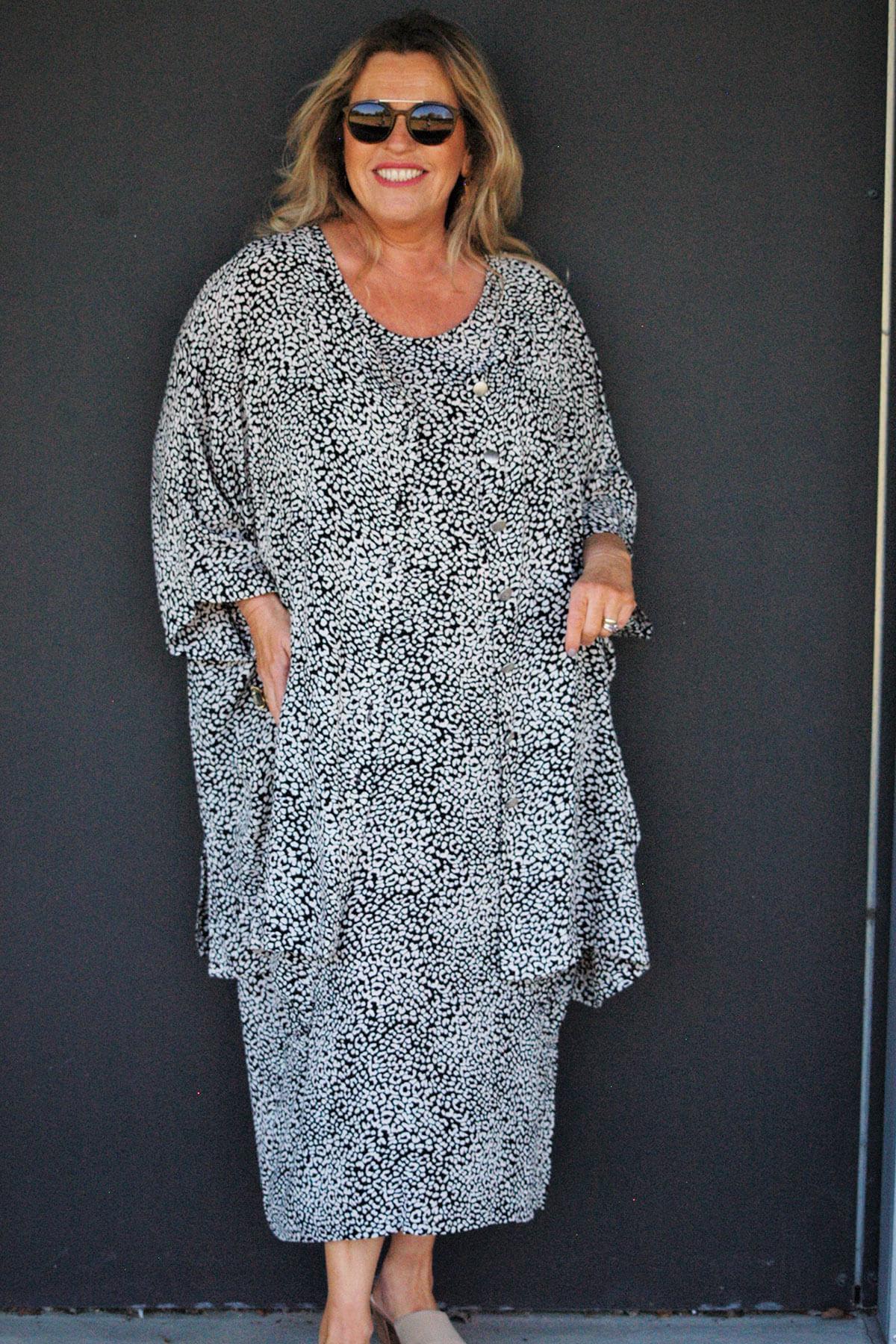 Kasbah Rita dress