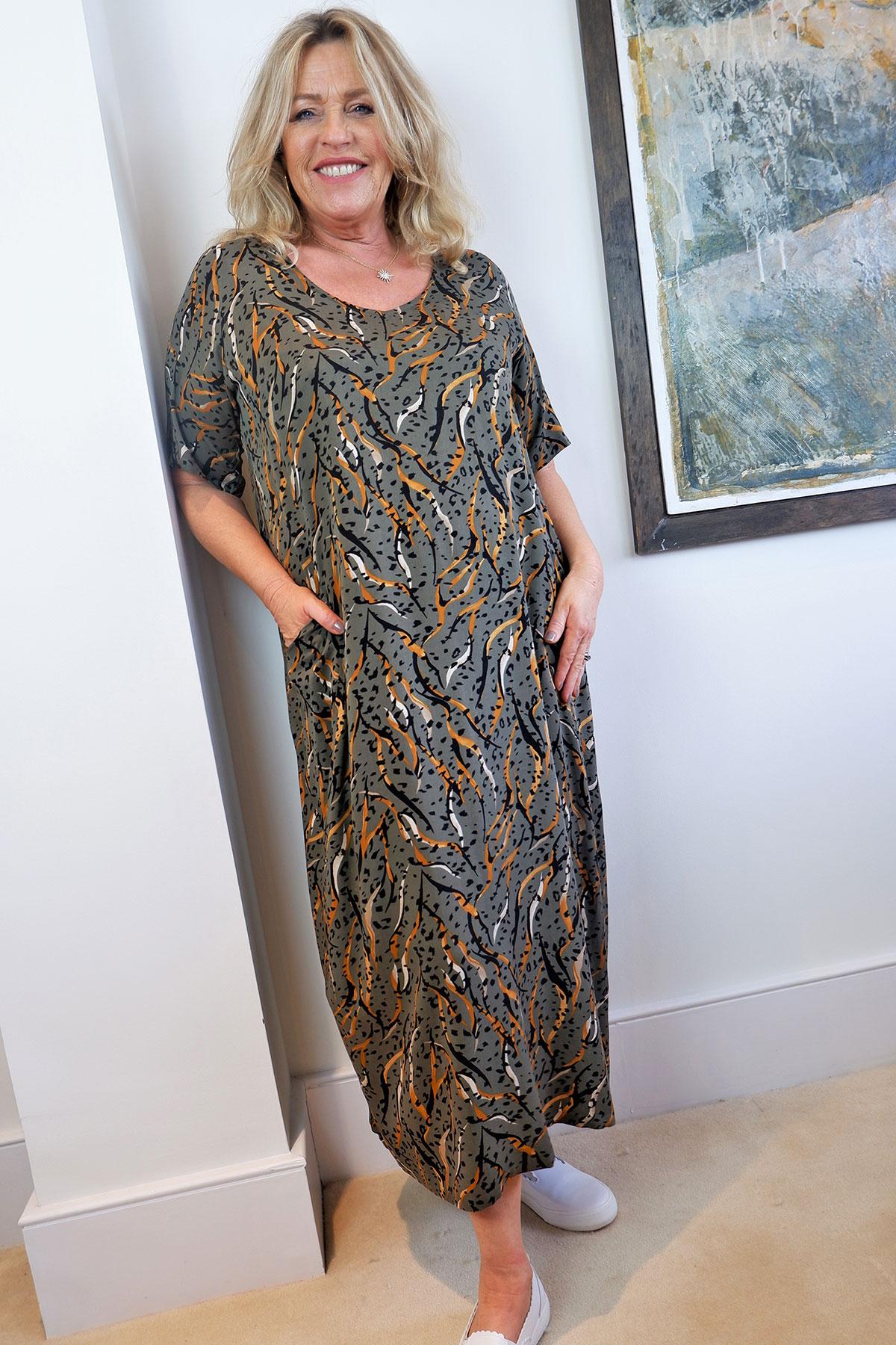 Kasbah Rochelle dress