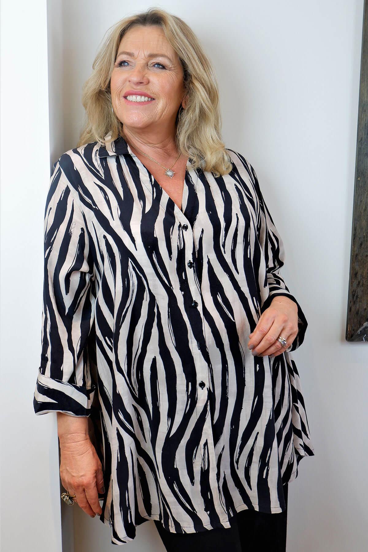 Kasbah Tara blouse