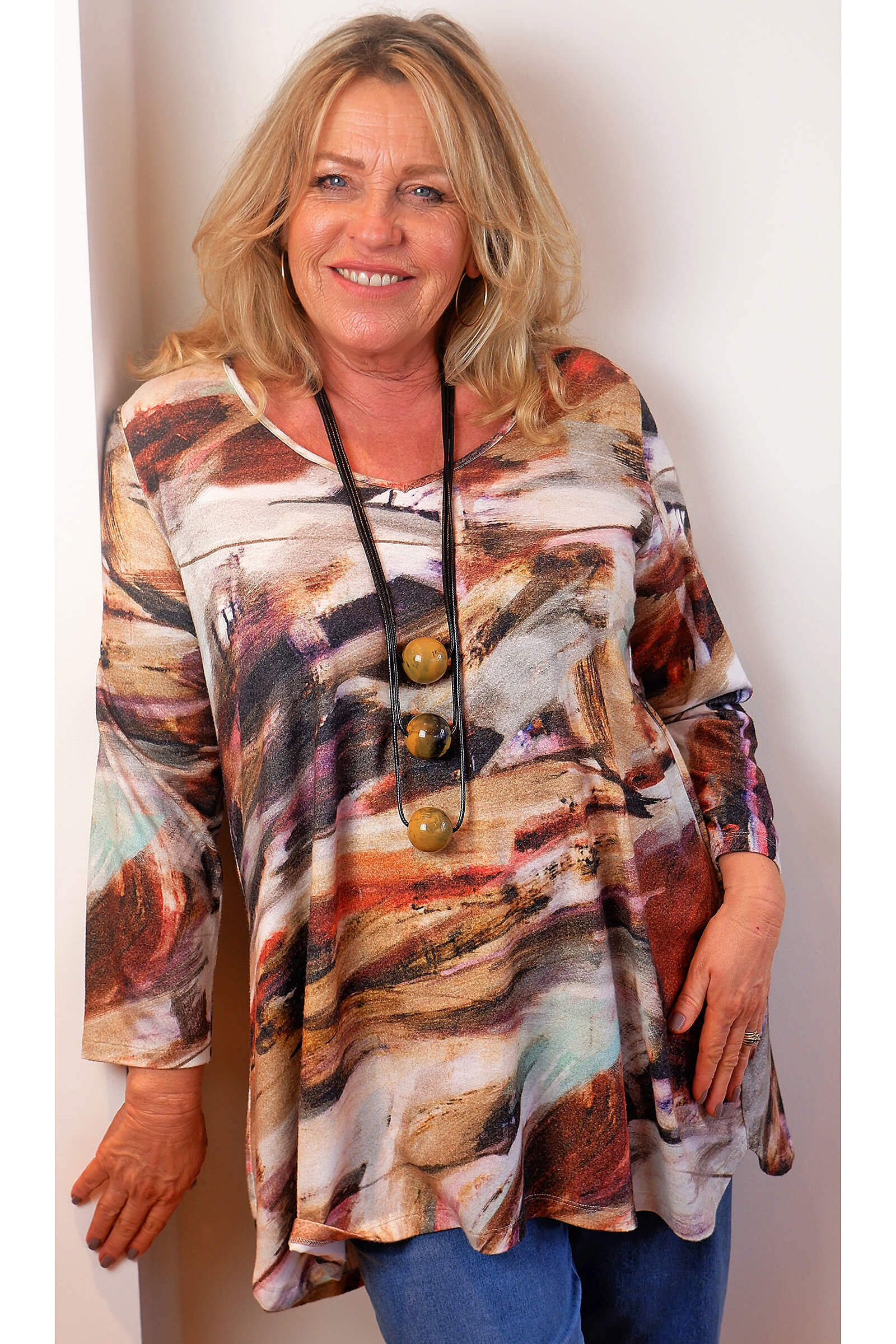 Kasbah Tinsley top
