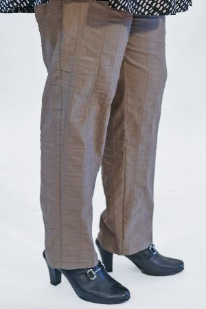 KJ Brand Wash & Go Trousers