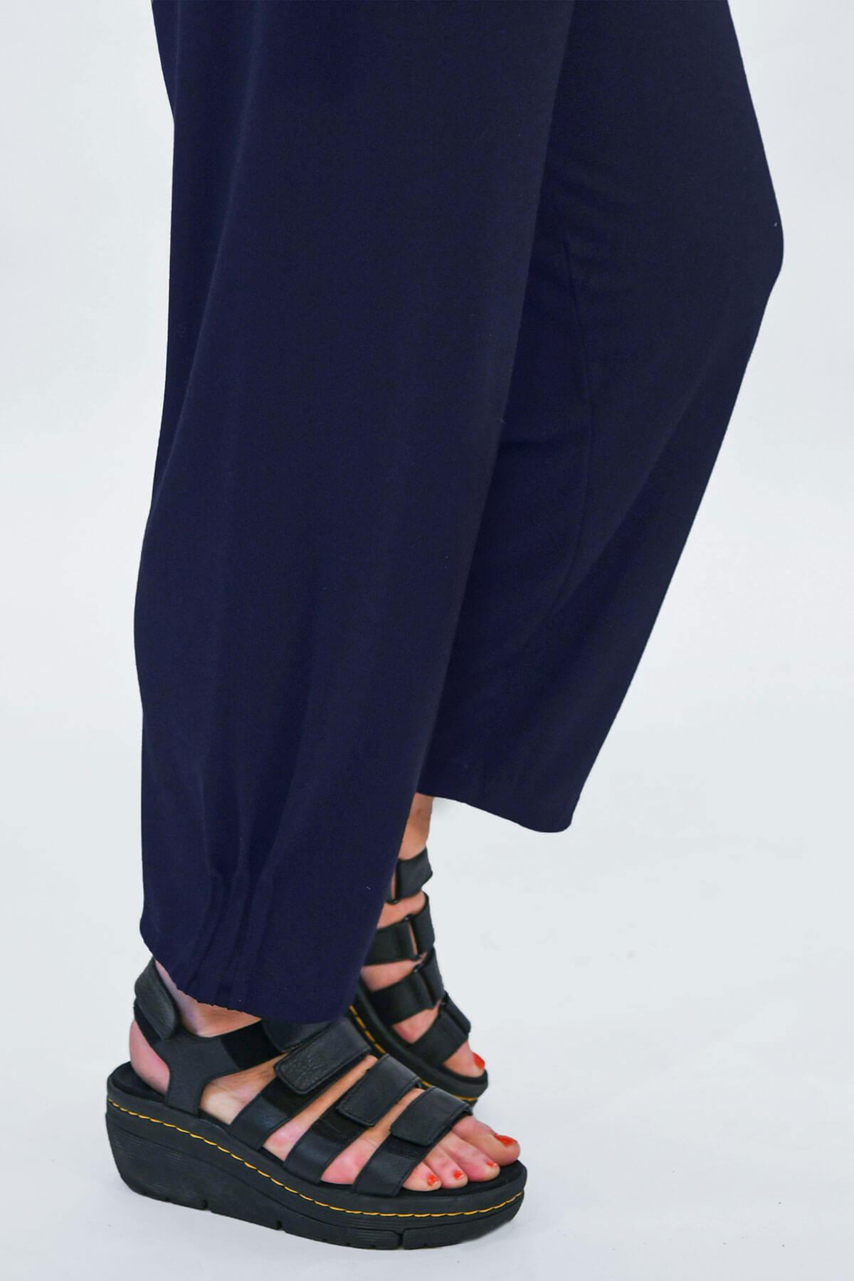 Masai Patti Harem Trousers