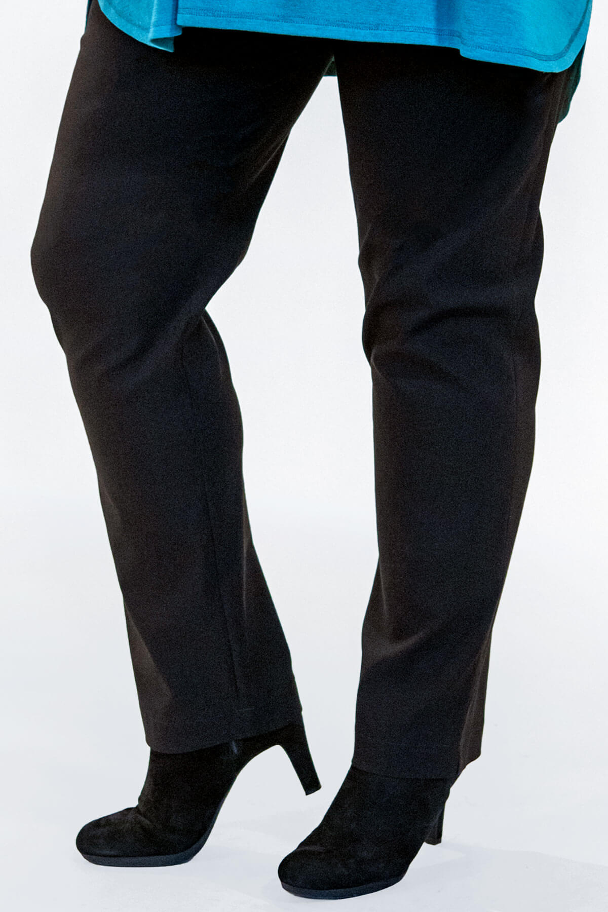 Mona Lisa narrow trousers