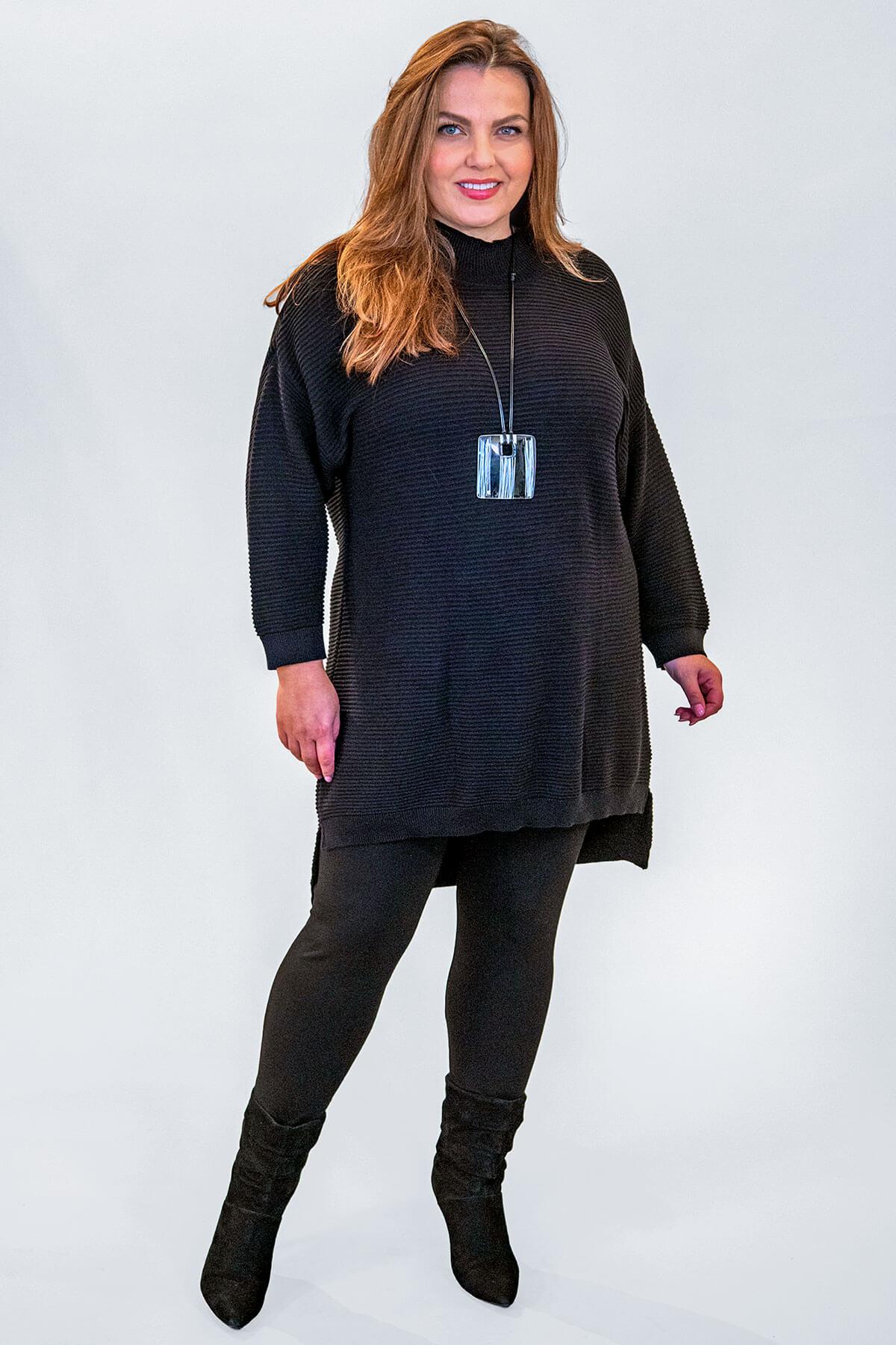Orientique jumper dress