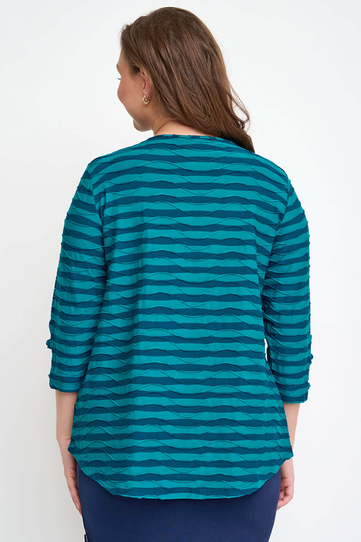 Pont Neuf Melly wave top