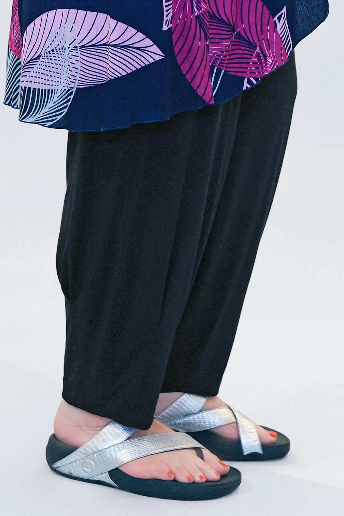 Q'neel harem trousers