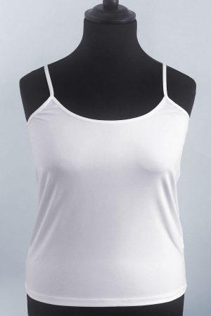 Yoek secrets vest short